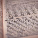 Ansia da Prestazione e scrittura