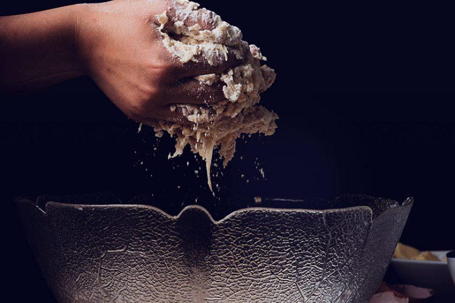 Scrivere è come cucinare