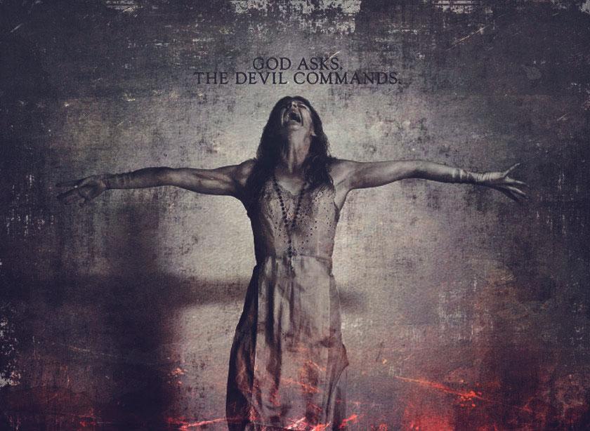 Esorcismi: tra finzione e realtà