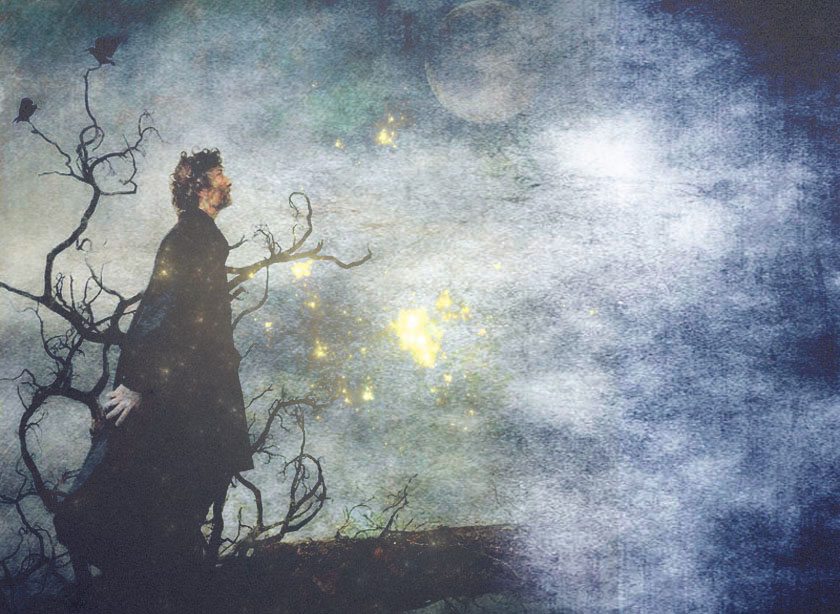 Neil Gaiman e le Terre del Sogno