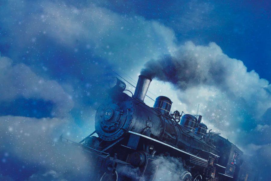 Le idee sono treni che ti colpiscono all'improvviso