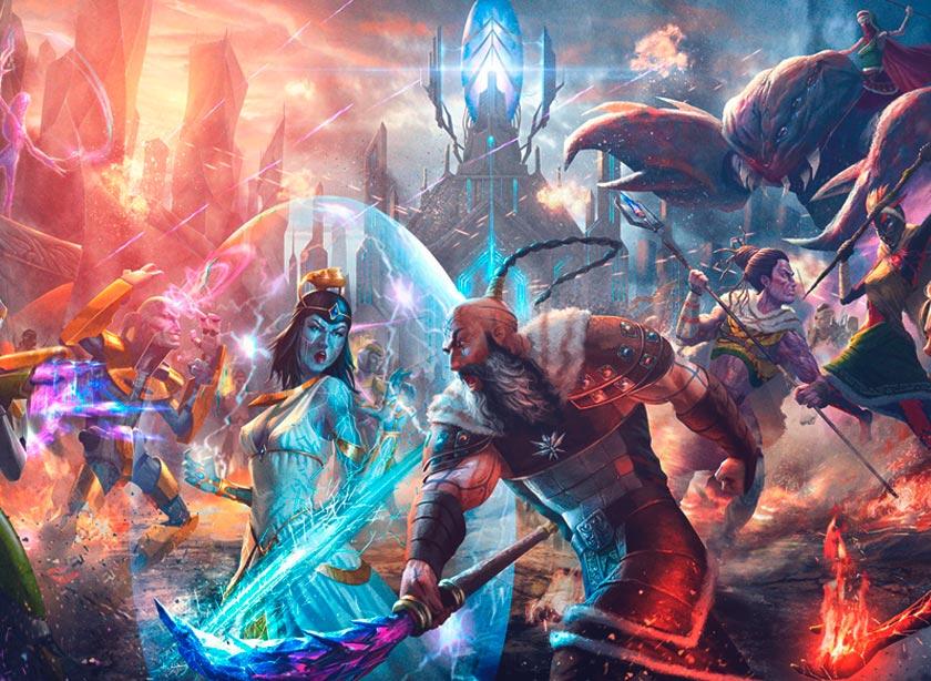 Videogame: la potenza del linguaggio transmediale