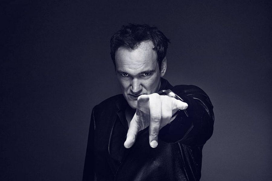 Consigli di scrittura da Quentin Tarantino