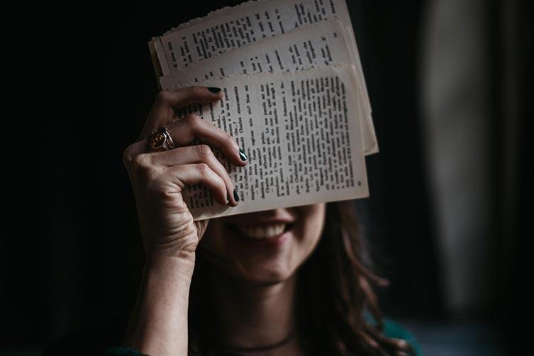 Alessia Savi | Non sono solo parole