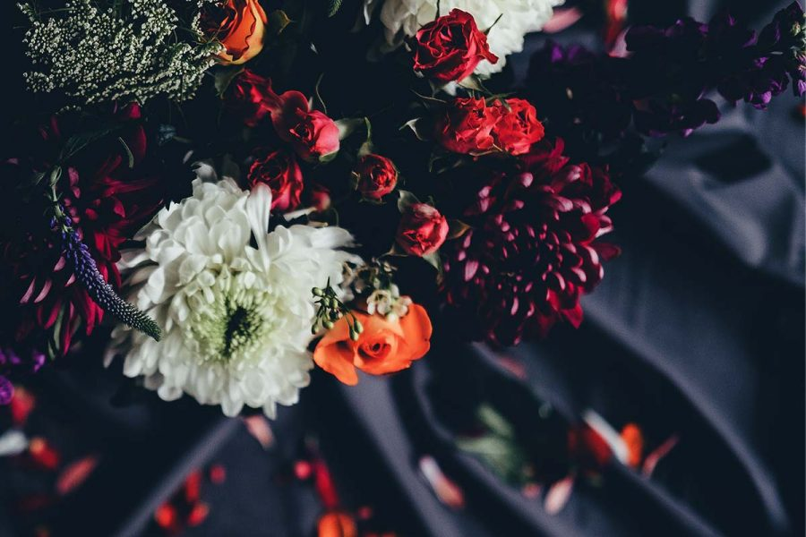 Federica Cosentino | Nature Wedding Planner
