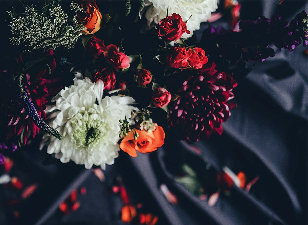 Federica Cosentino | Nature Wedding Planner