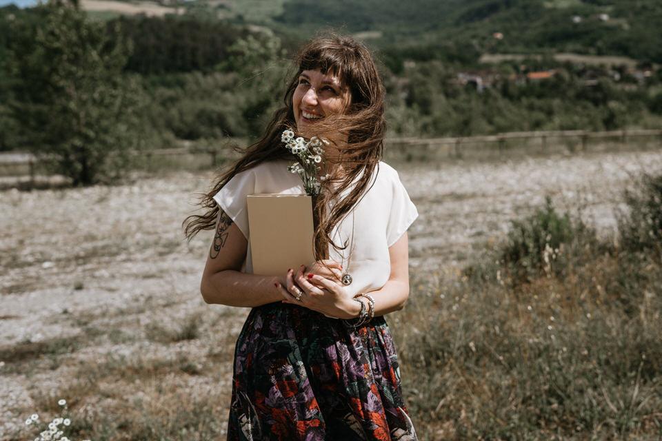 Alessia Savi, Digital Strategist Parma